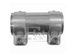 Соединитель 45/49.5x125мм Citroenoen/Peugeoteot 1736.05 (Пр-во Fischer)Fischer