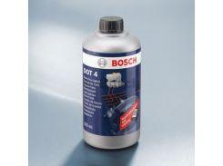 Тормозная жидкость 0.5л (DOT 4) BoschBosch