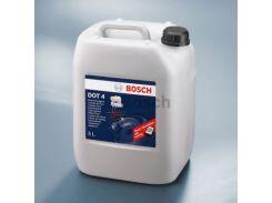 Тормозная жидкость 5л (DOT 4) BoschBosch