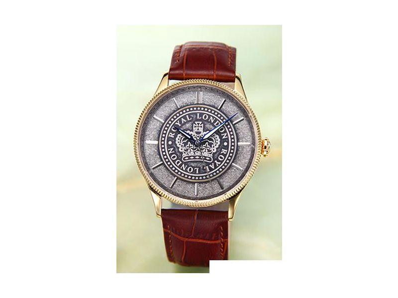 Чоловічий годинник Royal London 41108-02 купить недорого за 2 081 ... c2e31d8d6fc22