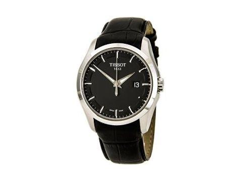 Чоловічий годинник Tissot T0354101605100 Couturier Хмельницкий