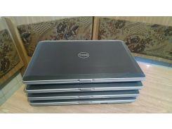 Ноутбуки Dell Latitude E6530, 15,6'' 1920x1080, i7-3740QM, 8GB, 256GB SSD, Nvidia NVS 5200M. Апгрейд