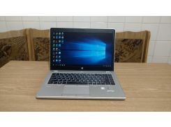 Ультрабук HP Elitebook Folio 9470m, 14'' HD+, i5-3437U, 180GB Intel SSD, 8GB, підсвітка. Гарантія