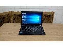 Ноутбук Lenovo ThinkPad X230, 12,5'', i5-3230M, 8GB, 120GB SSD новий, ліц.Win.