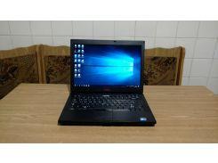 Dell Latitude E6410, 14'' 1440x900, i5-540M, 320GB, 4GB, підсвітка клавіатура, гарний стан.