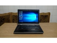 Ноутбук Dell Latitude E6420, 14'' 1600х900, i7-2620M, 8GB, 120GB SSD новий, НОВА батарея. Гарантія