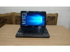 Ноутбук Toshiba L655, 15,6'', i5-450M, 4GB, 320GB 7200об/сек, НОВА батарея. Гарантія