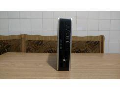 Комп'ютер HP Compaq 8200 Elite USDT, i3-2120, 8GB, 128GB SSD новий !!! ліц. Windows