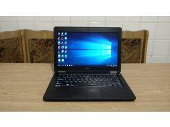 Ультрабук Dell Latitude E7250, 12,5'', i7-5600U, 256GB SSD, 8GB, добра батарея. Гарантія