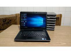 Ноутбуки Dell Latitude E6440, 14'', i5-4300M, 8GB, 180GB SSD, Win 10Pro. Гарантія