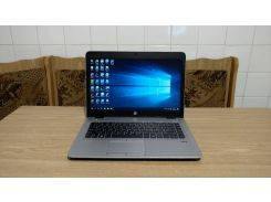Ультрабук HP Elitebook 840 G3, 14'', i5-6200U, 8GB DDR4, 180GB SSD. Гарантія.