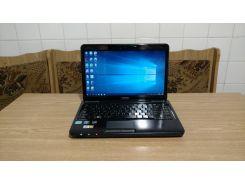 Ноутбук Toshiba Satellite L745, 14'', i3-2310M, 320GB, 4GB. Win 10Pro + офісні. Добрий стан. Гарантія