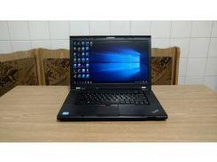 """Ноутбук Lenovo ThinkPad T530, 15.6"""", i5-3320M, 8GB, 500GB. Win 10Pro. Гарантія"""