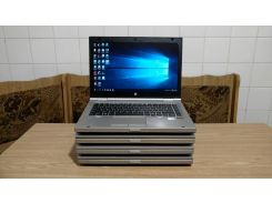 "HP EliteBook 8470p, 14"" 1600x900, i7-3540M 3,7Ghz, 8GB, 120GB SSD новий, AMD Radeon 7570M 1GB. Гарантія"