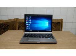 Ноутбук HP Elitebook 8560p,15,6'', i5-2450M, 8GB, 320GB, ATI Radeon HD 6470M 1GB, Win 10Pro. Гарантія