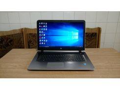 Ноутбук HP Pavilion 17-g119dx, 17,3'' HD+, i5-4210U, 8GB, 1TB, Win10. Добрий стан. Гарантія.