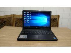 """Ноутбук Dell Inspiron 3558, 15.6"""", i5-5200U, 8GB, 1TB, добра батарея, Win10. Гарантія"""