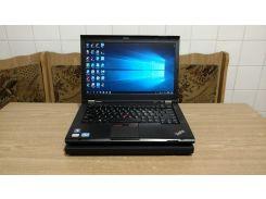 Ноутбуки Lenovo ThinkPad T430, 14'', i5-3210M, 8GB, 500GB, добра батарея, Win 10 Pro. Гарантія