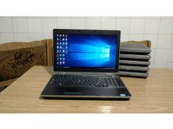 Ноутбук Dell Latitude E6530, 15,6'' HD+, i7-3720QM 4ядра, 8GB, 240GB SSD новий, Nvidia. Гарантія.