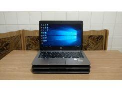 """Ігровий ультрабук HP Elitebook 840 G1, 14"""" HD+, i5-4300U, 8GB, 250GB SSD, AMD Radeon 8750M 1GB, 128bit. Гарант"""