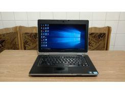Ноутбук Dell Latitude E6430, 14'' HD+, i5-3340M, 8GB, 128GB SSD. Гарантія