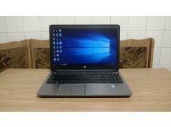 Ноутбук HP ProBook 650 G1, 15,6'', i7-4610M, 16GB, 250GB SSD, добрий стан, добра батарея. Гарантія