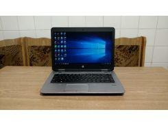 HP Probook 640 G2, 14'', i5-6300U, 8GB DDR4, 256GB SSD, Win 10 Pro. Гарантія