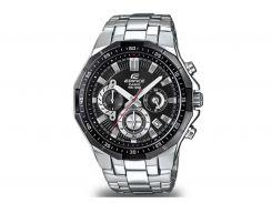 Чоловічий годинник  CASIO EDIFICE EFR-554D-1AVUEF