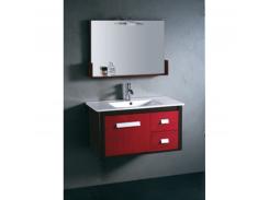 Комплект мебели для ванной CRW GSP3309