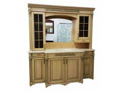 Мебель для ванной ATLANTIS Classic 187x60x210
