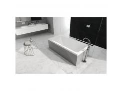 Ванна Mirella 180x80 + ножки (WA1-48-180х080)