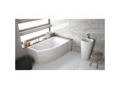 Ванна RADAWAY Sitera 160х95 + ножки  (WA1-32-160х095P) правая