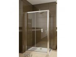 Radaway Premium Plus DWJ/DWD 895-905x1900 коричневая (33403-01-08N)