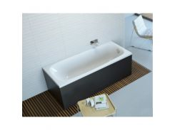 Ванна RADAWAY TESALIA 170x75 + ножки (WA1-06-170x075U)