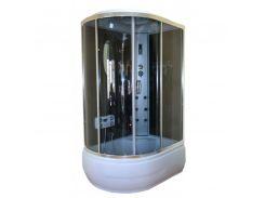 Гидромассажный бокс AquaStream Classic 128 HB L (правосторонний) 120x85x217