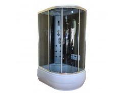 Гидромассажный бокс AquaStream Classic HB 128 R (левосторонний) 120x85x217