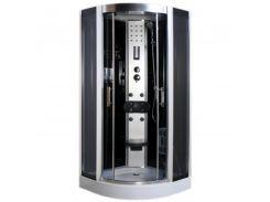 Гидромассажный бокс AquaStream Comfort 110 LB 100x100x220