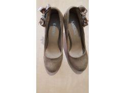 Женские туфли DO16-1 40