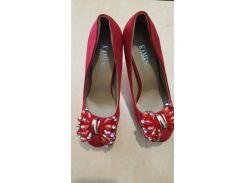 Женские туфли  DO7-1