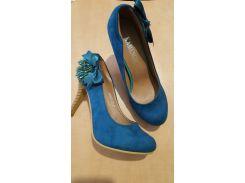 Женские туфли DO16-3 36