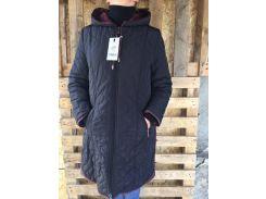 Куртка женская Батал 54