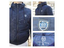 Куртка мужская PHILIPP PLEIN 4XL