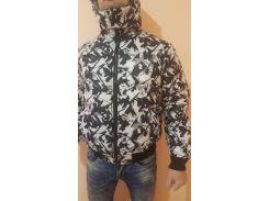 Куртка мужская Зима XL