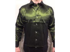 Рубашка мужская  39(50-52), Короткий