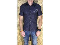 Рубашка мужская LV-200