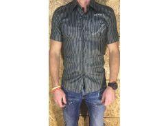 Рубашка мужская LV-215