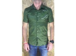 Рубашка мужская LV-212