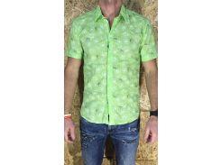 Рубашка мужская LV-269