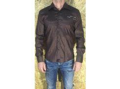 Рубашка мужская LV-103