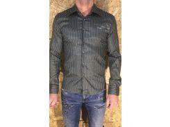 Рубашка мужская LV-106